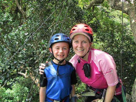 International Travel Experience - Costa Rica