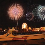 Take to the Water in Chicago with Sea Dog Cruises