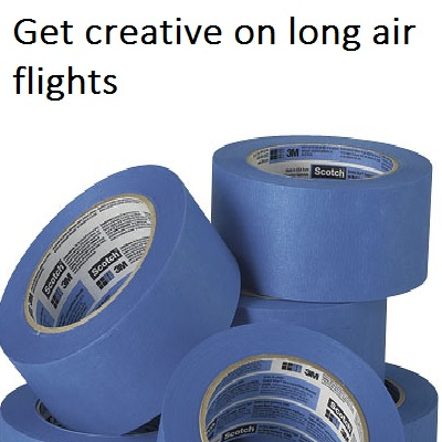 long air flights