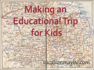 educational trips