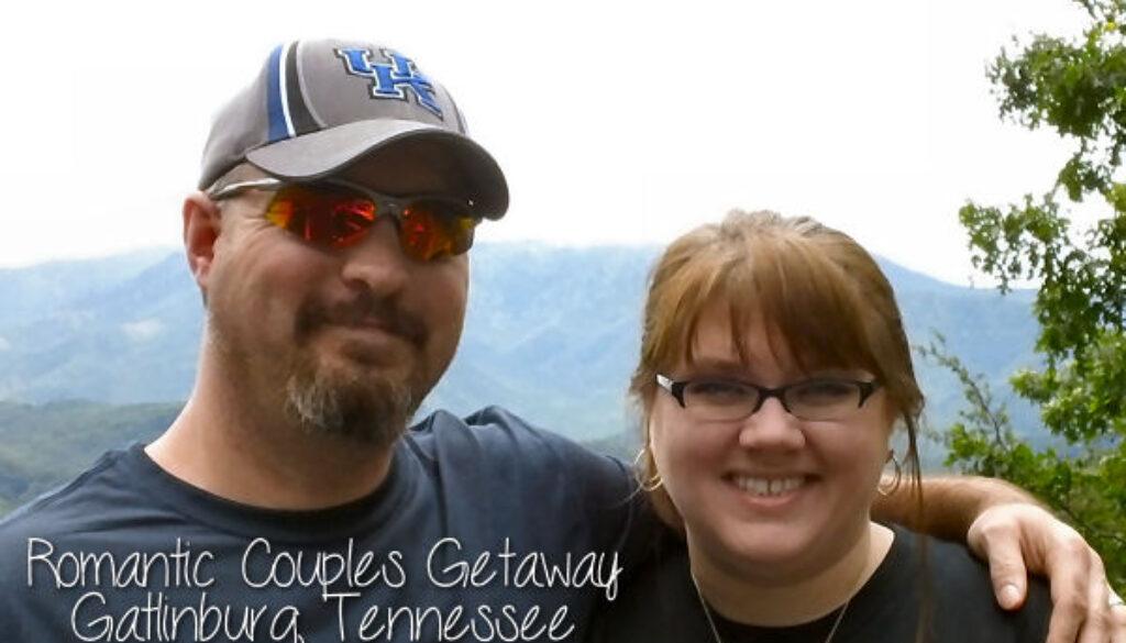 Romantic Couples Getaway