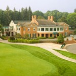 luxury resorts of West Virginia