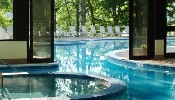 We have found the top 5 luxury resorts in West Virginia