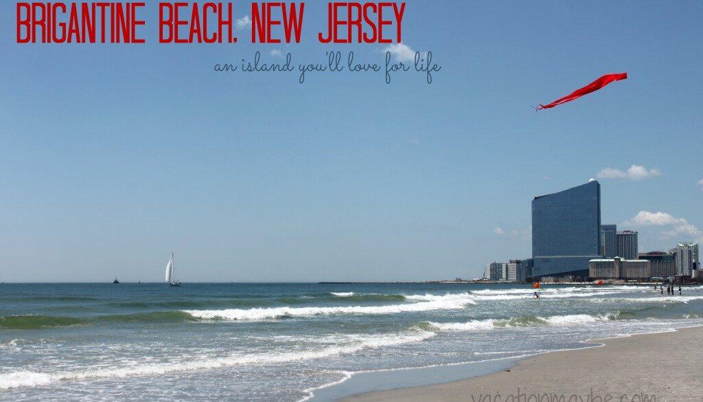 Brigantine Beach, New Jersey