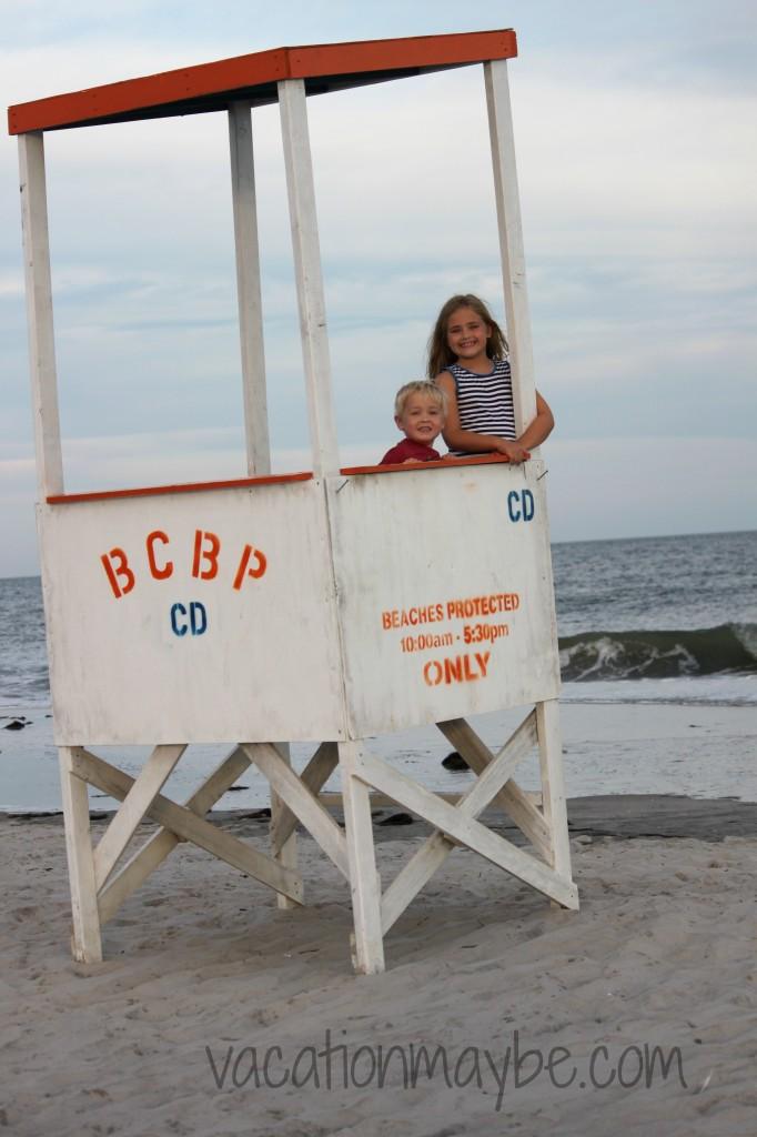 Brigantine Beach, NJ