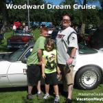 19th Annual Woodward Dream Cruise