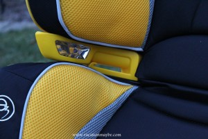 evenflo rightfit car seat