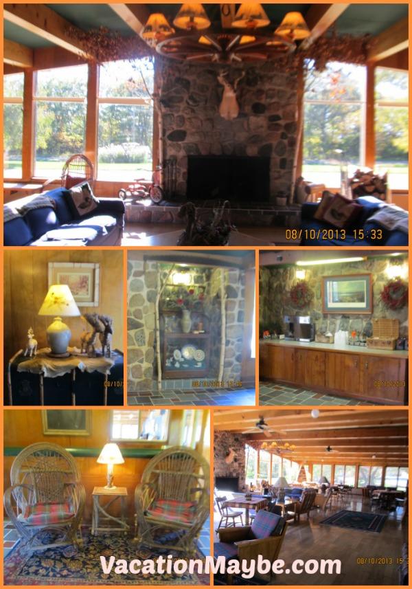 Birchwood Inn Of Harbor Springs Mi Vacationmaybe Com