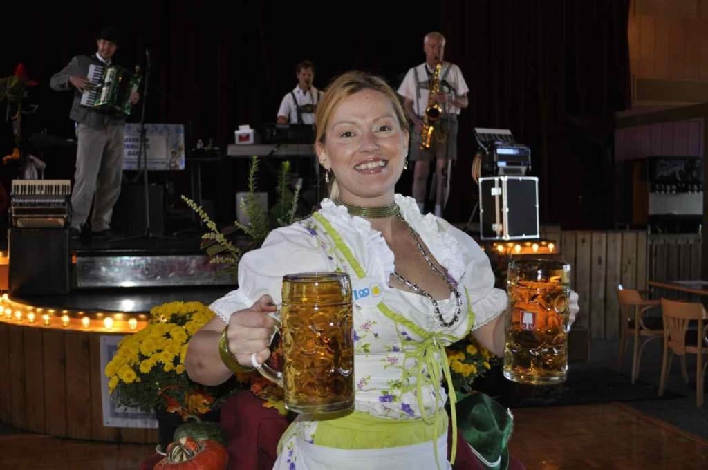 OketOBERfest Ober Gatlinburg