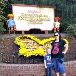Have fun in the Smokies at Dollywood in Pigeon Forge, Tennessee