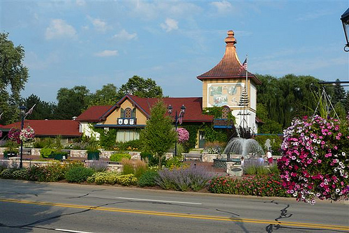Frankenmuth 3