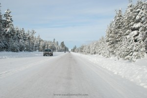 Winter Travel Tips