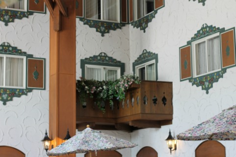 Bavarian Inn 2