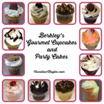 Berkley's Gourmet Cupcakes and Party Cakes