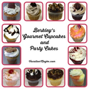 Berkley S Gourmet Cupcakes And Party Cakes