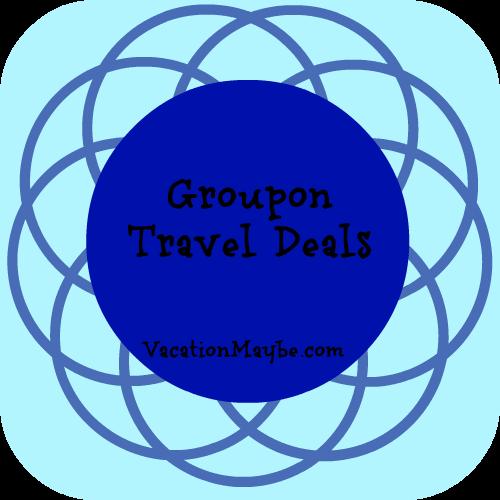 Groupon travel cheap deals