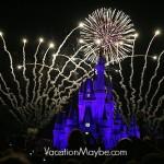 Walt Disney World Resort Vacations #1