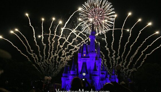 Walt Disney World Resort Vacations