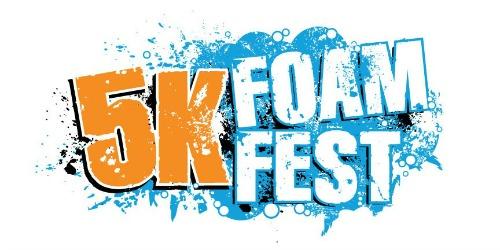 5K Foam Fest Grand Rapids Michigan