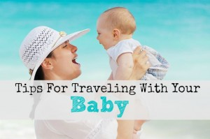 vacations with babies