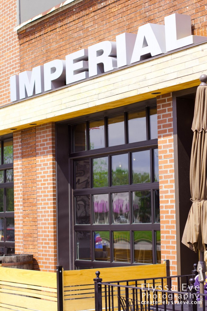 Restaurant Review Imperial Ferndale Mi