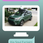 5 Family Travel Tips and the Kia Soul Exclaim