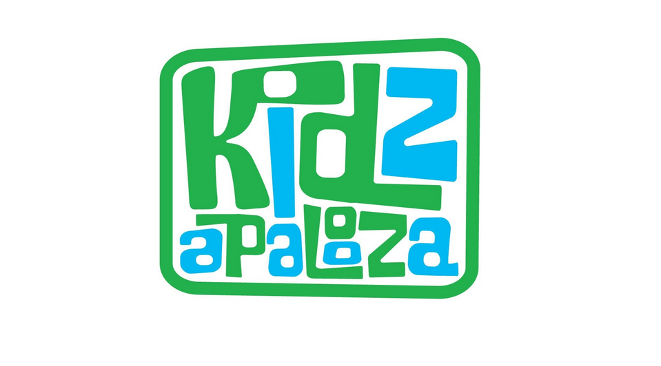 The James Chicago hosts V.I.R. Kidzapalooza