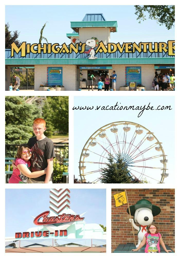 Michigan adventure 1