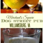 Dog Street Pub Restaurant Review
