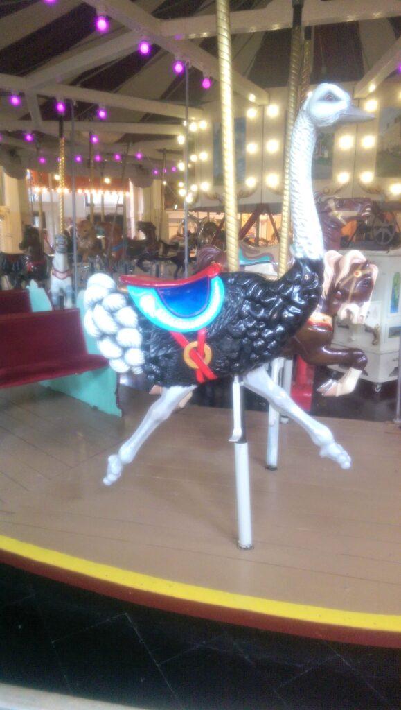 Sandusky Merry-Go-Round Museum