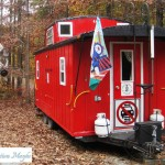Follow That Caboose – How it all got started