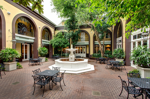 Photo Credit: Hotel Mazarin – New Orleans Hotel Collection.
