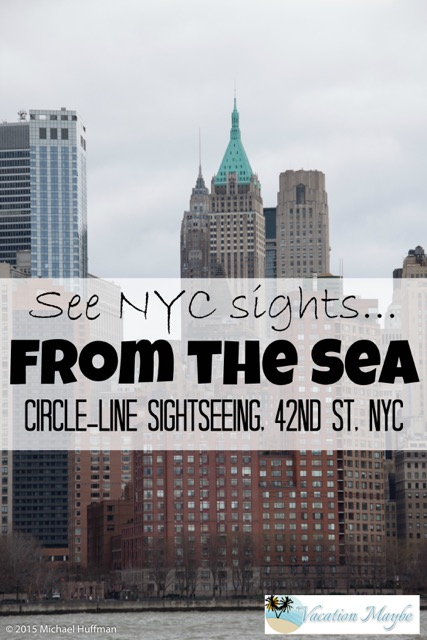 If you are crunched for time you can still see many of the high points of Manhattan Island by taking a Long Island Cruise Tour. See the NY City skyline, visit Ellis Isle, and the Statue of Liberty.