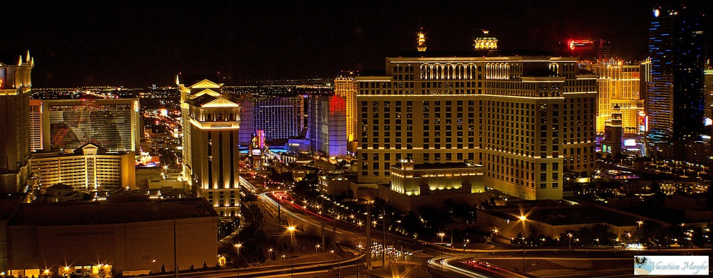 How to save money when booking Las Vegas Activities