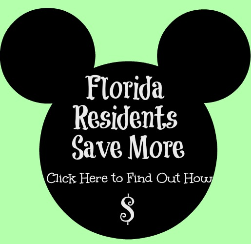 Disney Deals for Florida Residents