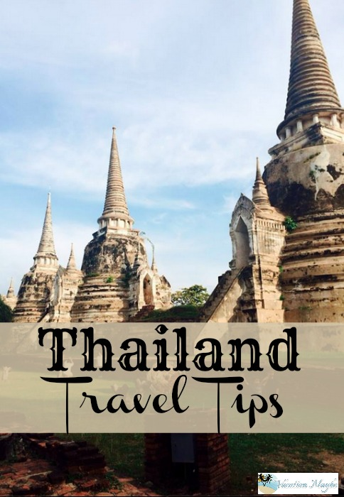 The best thing you can do to plan a wonderful trip to Thailand is be prepared. Thailand travel trips for booking your hotel and much more.