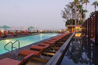Hotel Maya Long Beach CA Spring Break Travel Packages