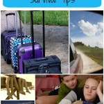 Traveling with Kids – Survival Tips
