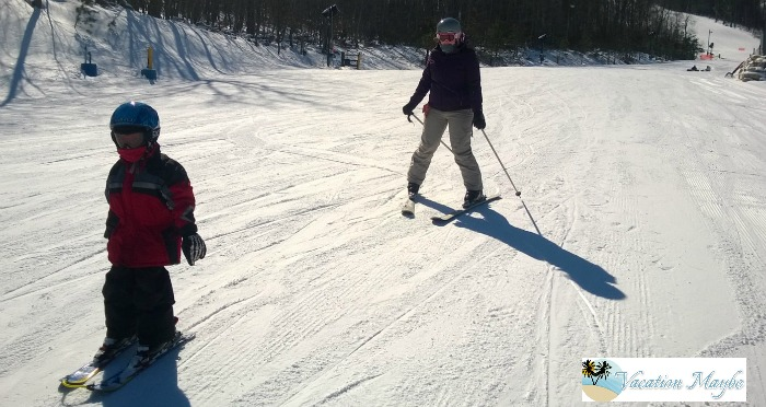 massanutten ski resort is a great place for families