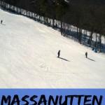 Skiing at Massanutten Ski Resort