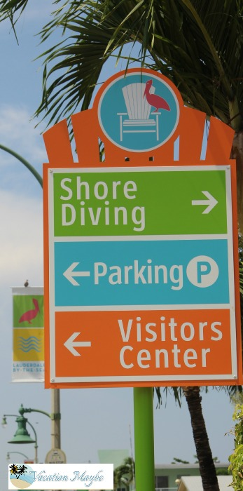 10 Signs you know you are in Lauderdale By The Sea Shore Diving