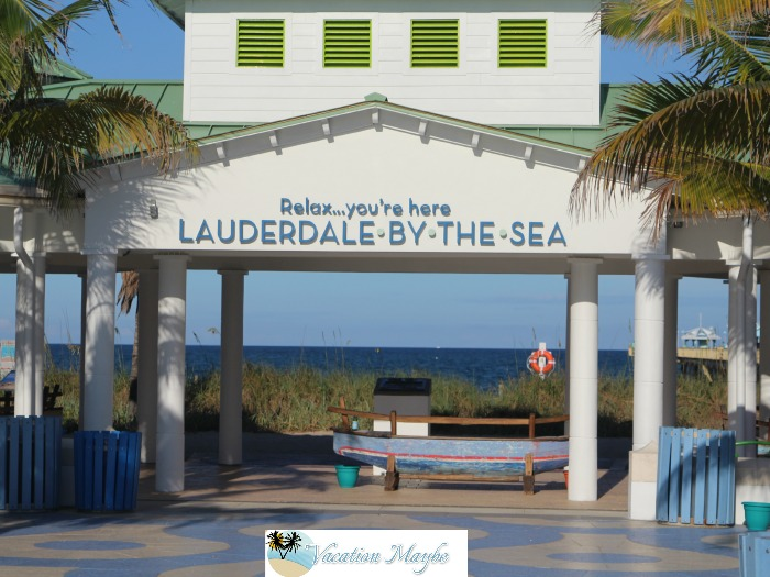 12 Signs you know you are in Lauderdale By The Sea Relax