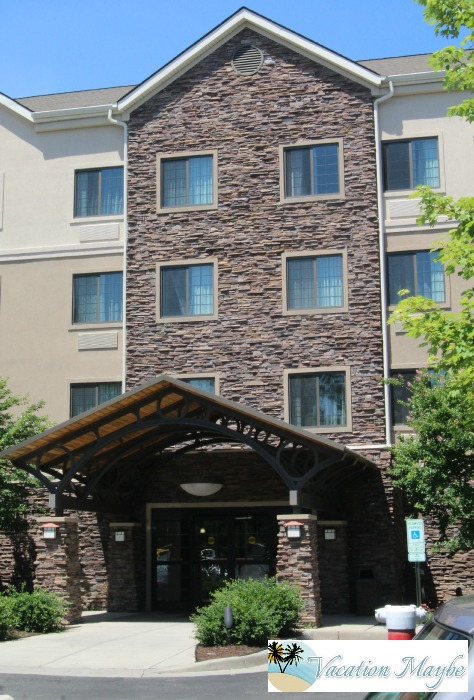 Staybridge Suites Yorktown