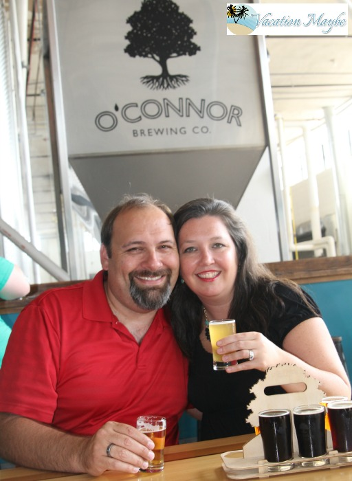 O'Conner Brewing Company