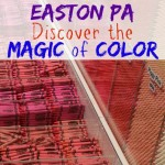 Crayola Experience at the Crayola Factory in Easton PA + Giveaway