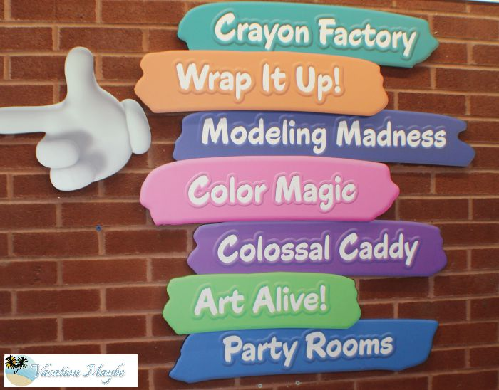 photo regarding Crayola Coupons Printable identify Crayola manufacturing unit coupon / Black friday offers upon jewellery