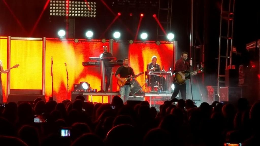 Central Virginia Live Concert Venue
