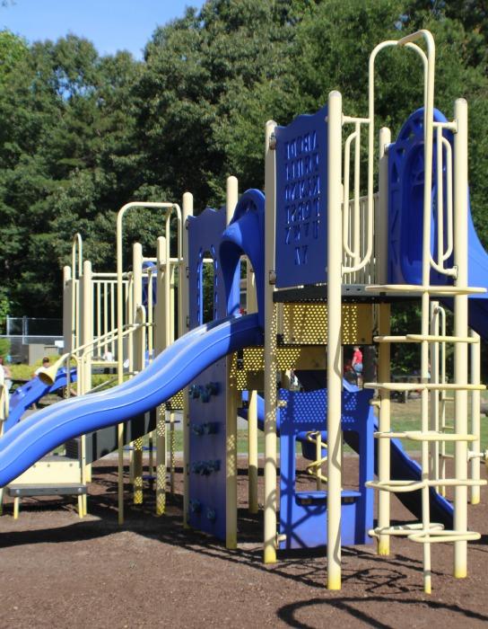 Capitol KOA Playground