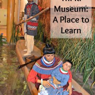Seminole Indian Museum: A Place to Learn