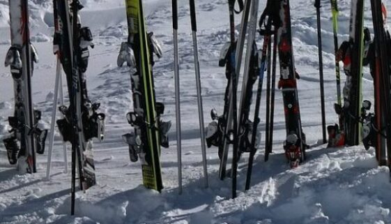 Ski Trip Packing List. Don